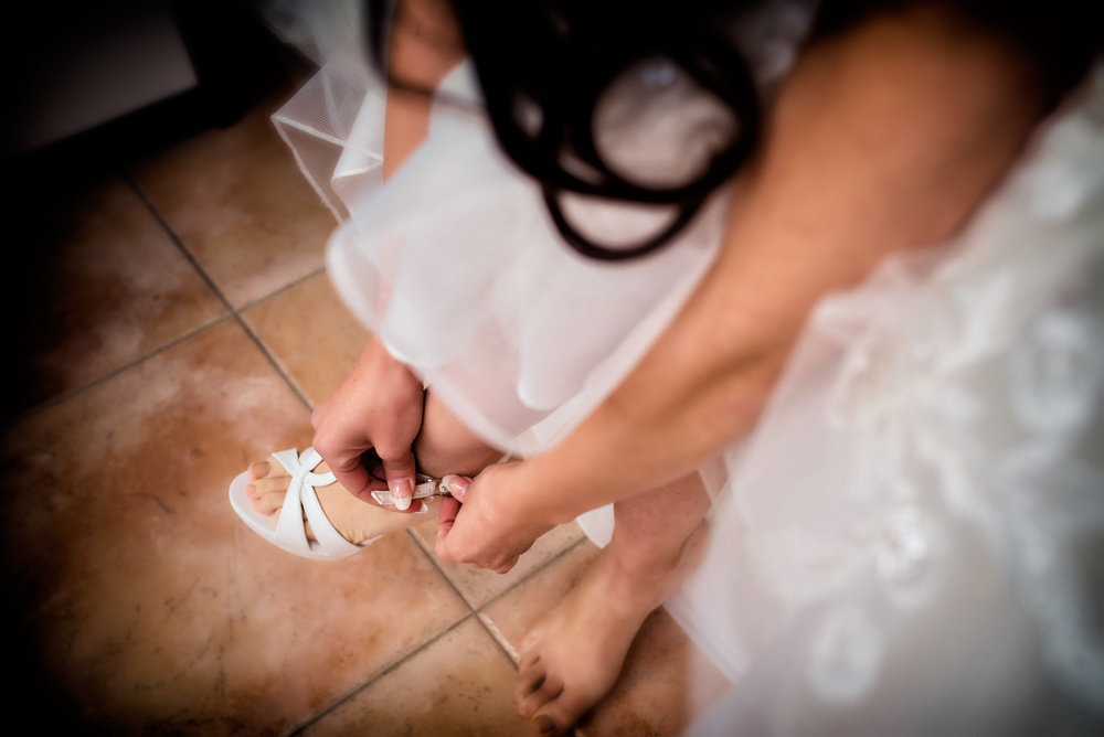 preparativos-boda-novia-vestido-zapato 1